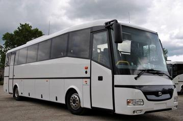 Купить Автобусы SOR LH10,5