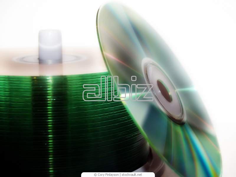 Купить Диски DVD-ROM