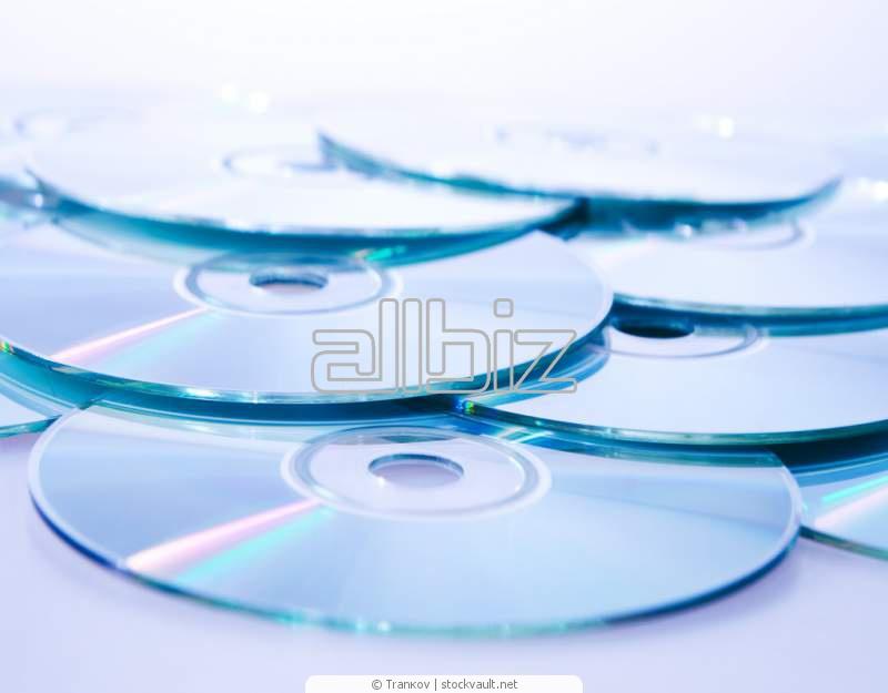 Купить Диски Hybrid DVD