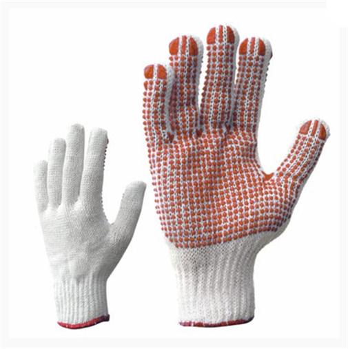 Купить Рабочие перчатки текстильные 0078