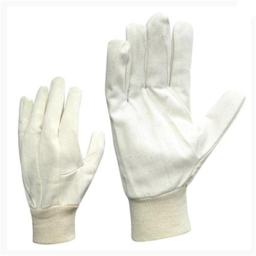 Купить Рабочие перчатки хлопчатобумажные 003
