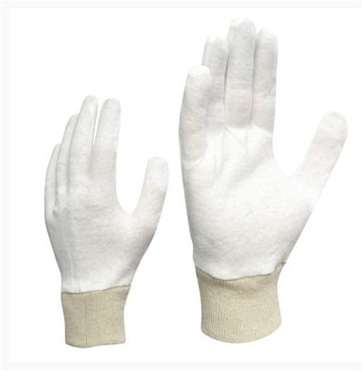 Купить Рабочие перчатки хлопчатобумажные 004