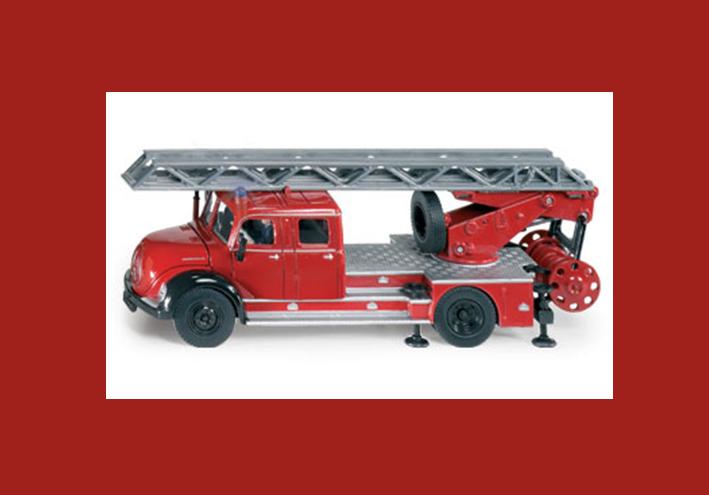 Купить Игрушка Пожарная машина