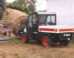 Купить Универсальные мини-грузовики TOOLCAT 5600