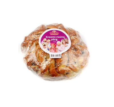 Купить Изделие хлебобулочное Сливочный Венок
