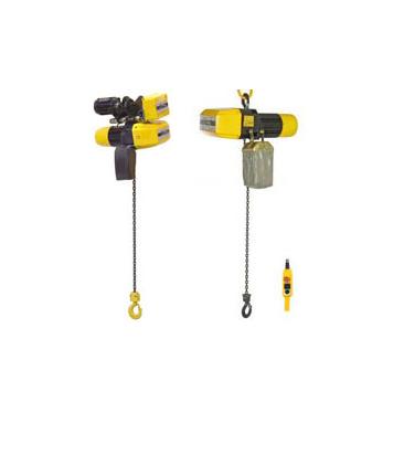 Купить Электрические цепные тали ABT-230 и 400 В