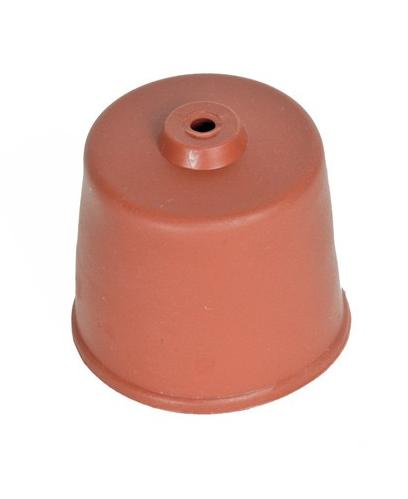 Купить Резиновая пробка 40 мм