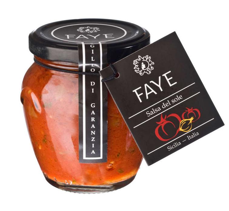 Купить Паста томатная Фэй Salsa