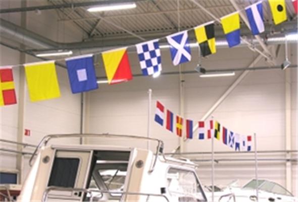 Купить Спортивные флаги