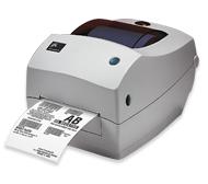 Купить Принтер этикеток Zebra TLP2844