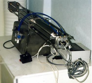 Купить Расфасовочные устройства KS-9, KS-10 и KS-11