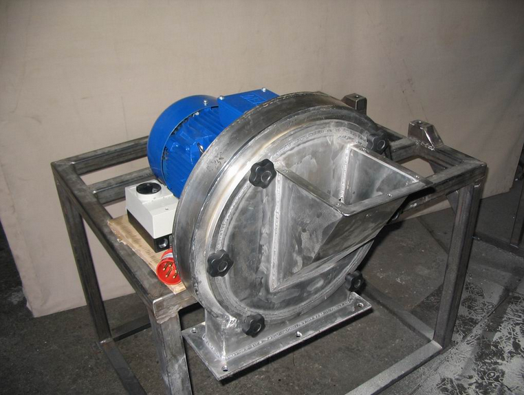 Купить Роторные мельницы HV-1A, HV-2 и HV-3