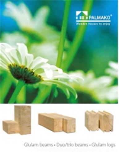 Купить Клееная деревянная продукция