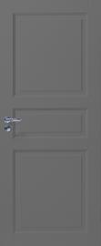 Купить Массивные двери с филенкой 101