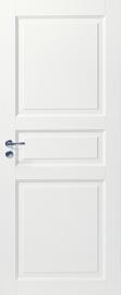 Купить Массивные двери с филенкой