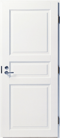 Купить Двери звукоизоляционные 801 FIRE EI30 / 30dB (Rw = 38 dB)