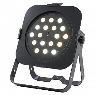 Купить Прожектор ADJ Flat Par CWWW 18