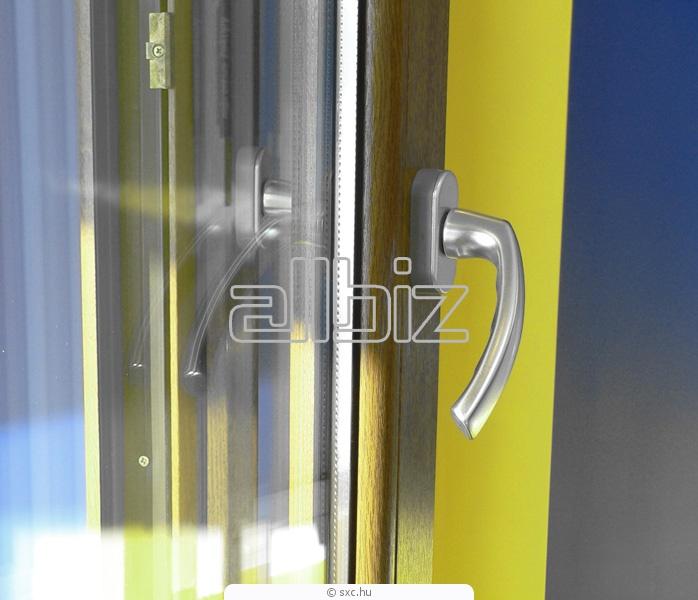 Купить Оконная фурнитура для металлопластиковых окон