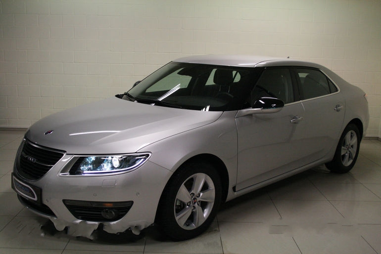 Купить Автомобиль Saab 9-5 Vector 2.0 TID 118 kW