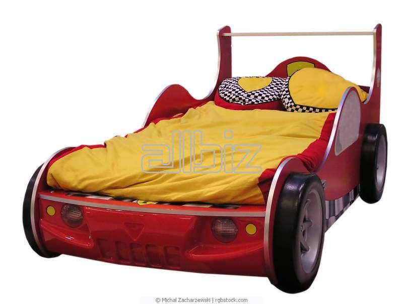 Купить Кроватки
