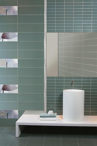Купить Плитка для ванной elegance