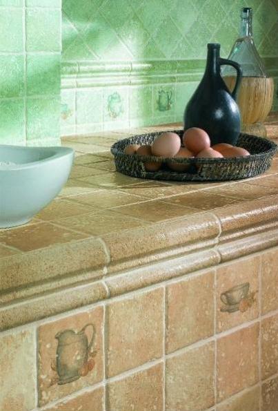 Купить Плитка для кухни Tretto/Tryton