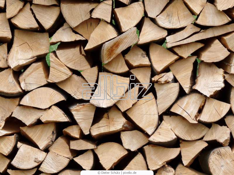 Купить Дрова и топливные древесные брикеты