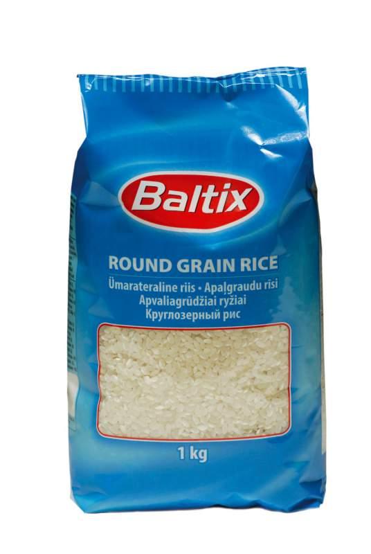Купить Круглозерный рис