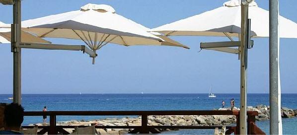Купить Солнечные зонты Paraflex