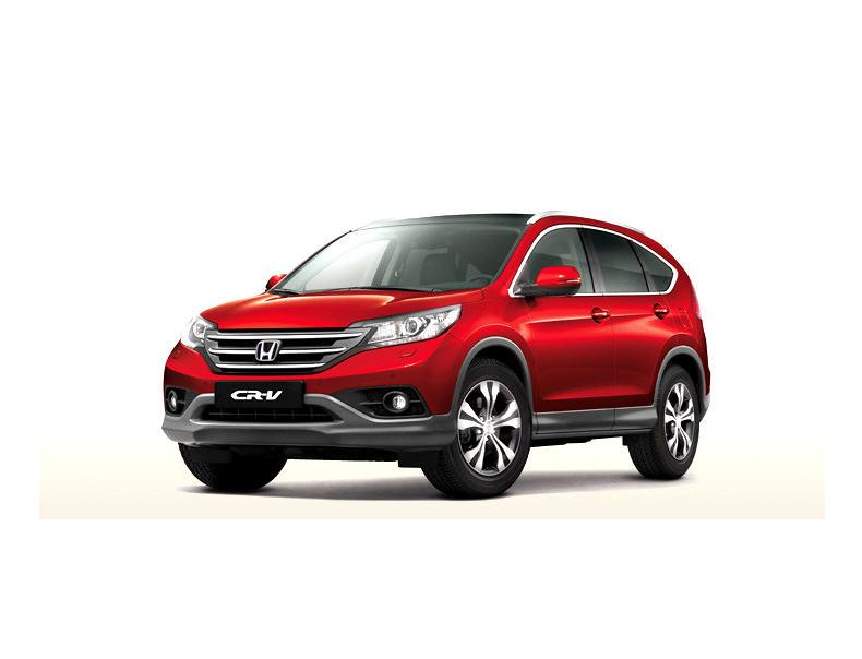 Купить Автомобили легковые Honda