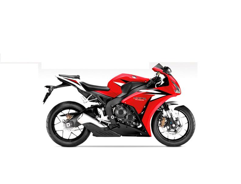 Купить Мотоциклы Honda FIREBLADE