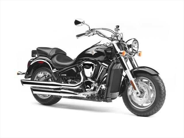 Купить Мотоцикл Kawasaki VN2000 CLASSIC