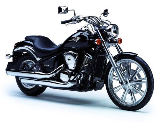 Купить Мотоцикл Kawasaki VN900