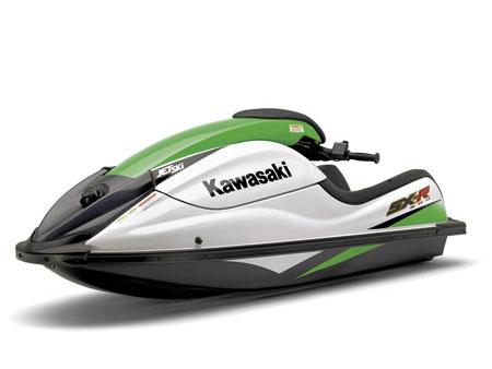 Купить Гидроцикл Kawasaki 800 SX-R 80hj