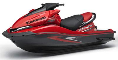 Купить Гидроцикл Kawasaki ULTRA 250X 250hj