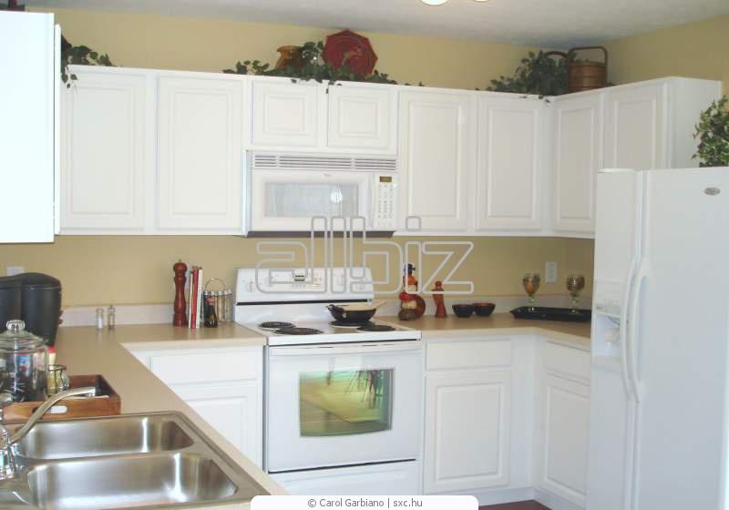 Купить Мебель кухонная