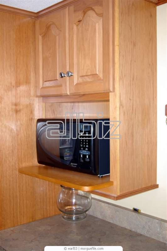 Купить Шкафы кухонные