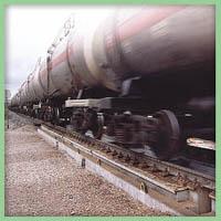 Купить Железнодорожные весы