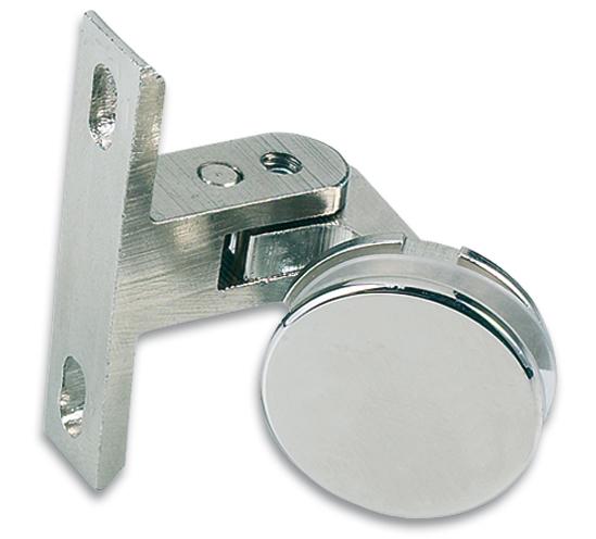 Купить Мебельная петля для вкладных стеклянных дверок