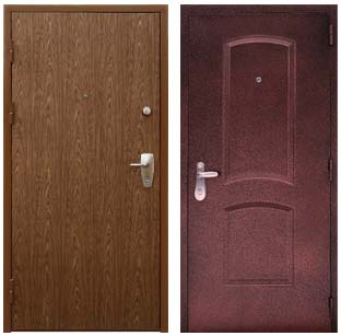 Купить Квартирная дверь AD1 и AD2