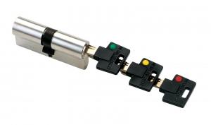 Купить Цилиндр 3 В 1 (Изменчивая комбинация)