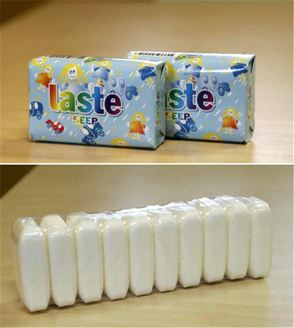 Купить Детское мыло Laste