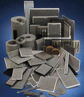 Купить Металлические фильтры