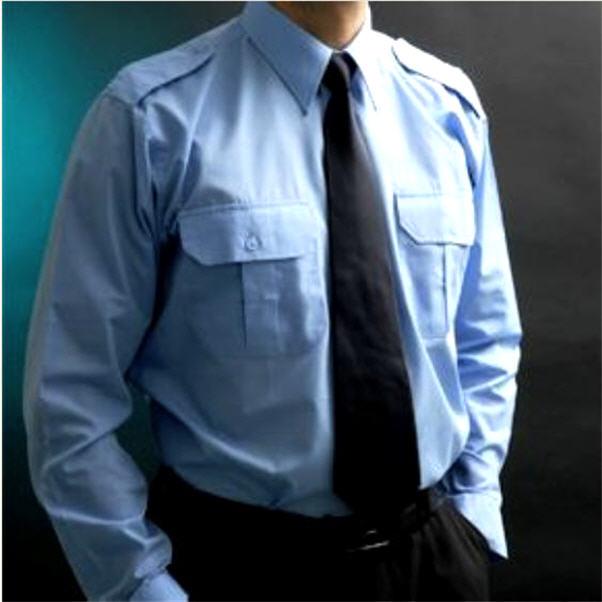 Купить Рубашки мужские форменные