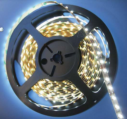 Купить SC-ID-W светодиодная лента, холодный белый свет