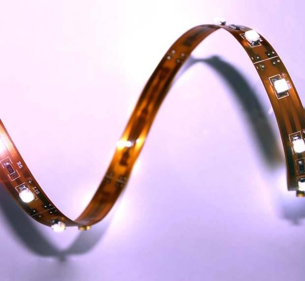 Купить Светодиодная лента SC-ID-WW, тёплый свет