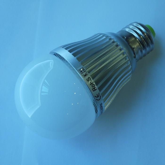 Купить Светодиодные лампы 5,7 и 9, -ваттные