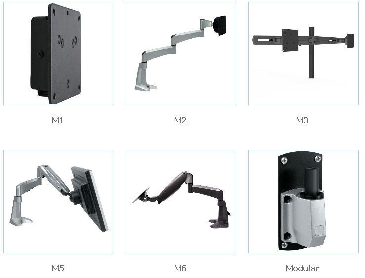 Купить Системы крепления мониторов серии ViewMaster