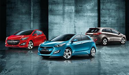 Купить Автомобиль Hyundai i30