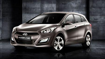 Купить Автомобиль Hyundai универсал i30
